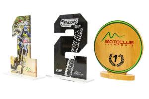 Trophées Grand Prix Enduro